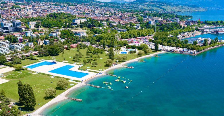 مدينة لوزان السويسرية وجهتك القادمة لتمضية أفضل عطلة صيفية على الإطلاق