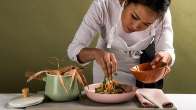 Photo of الطاهية الشهيرة ديانا تشان ضيفة مطعم ماستر شيف ذا تي في إكسبيرينس