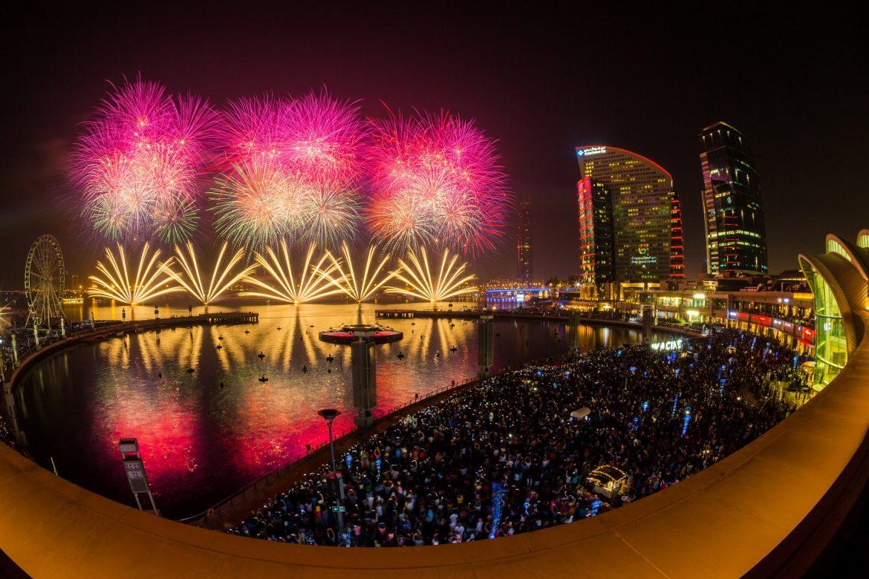 دبي فستيفال سيتي يعلن عن عروض شيقة وصفقات مميزة للعيد 2019