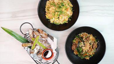 Photo of مطعم نودل هاوس يقدم قائمة طعام جديدة مستوحاة من المطبخ الماليزي