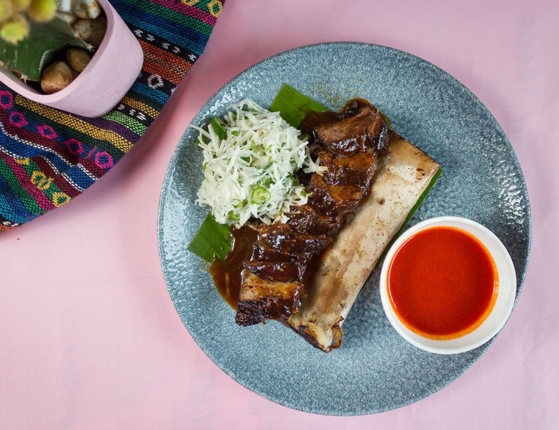 مطعم موتشاتشاس يقدم بوفيه الطعام ميس شيف برانش خلال شهر يونيو 2019