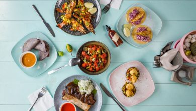 Photo of مطعم موتشاتشاس يقدم بوفيه الطعام ميس شيف برانش خلال شهر يونيو 2019