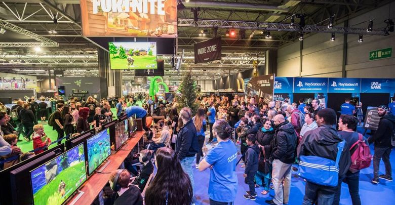 دبي تستضيف مهرجان إنسومنيا للألعاب الإلكترونية 2019