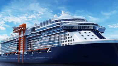 Photo of سفينة سيليبريتي إدج الأكثر تطوّراً تقدم تجربة إبحار استثنائية بكل المقاييس
