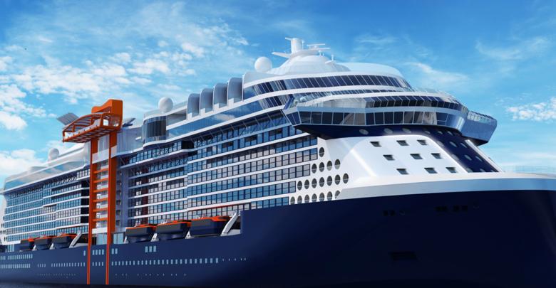 سفينة سيليبريتي إدج الأكثر تطوّراً تقدم تجربة إبحار استثنائية بكل المقاييس