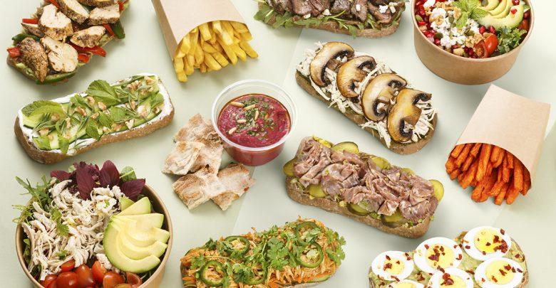 مطعم بينزا يضيف ساندويتش بانز الصحي الى قائمة طعامه المنوعة