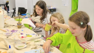 Photo of المدينة المستدامة تنظم مخيمها الصيفي التعليمي و الترفيهي للأطفال في دبي