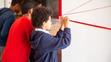 Photo of مركز جميل للفنون ينظم مخيمه الصيفي للأطفال خلال موسم الصيف 2019