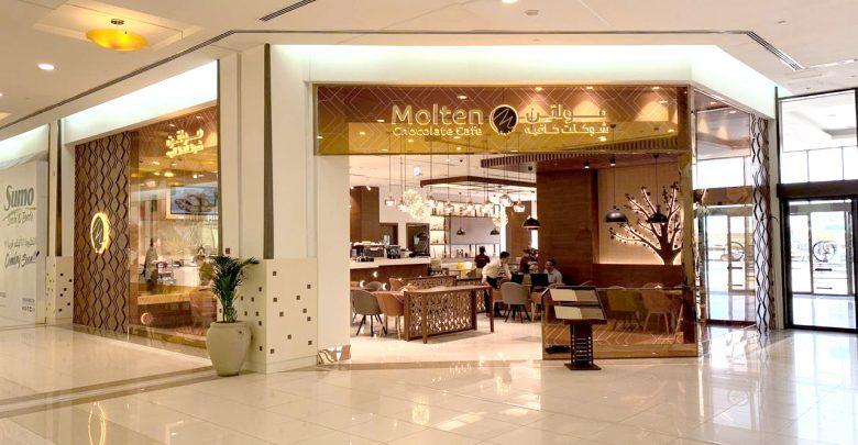 إفتتاح تسعة متاجر بيع جديدة بالتجزئة في بوادي مول
