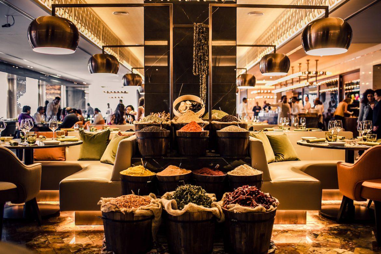 عروض أبرز مطاعم ومقاهي فندق كمبينسكي مول الإمارات للصيف 2019