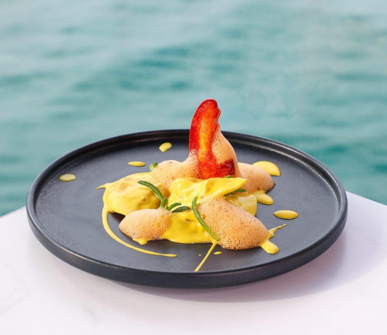 مطعم بييرشيك يطلق قائمة طعام جديدة مُحضرة وفق مبادئ الاستدامة