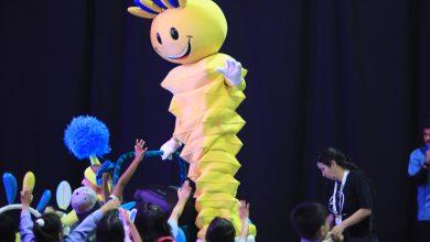 صورة عروض وفعاليات ممتعة للأطفال في سيتي سنتر مردف خلال مفاجآت صيف دبي