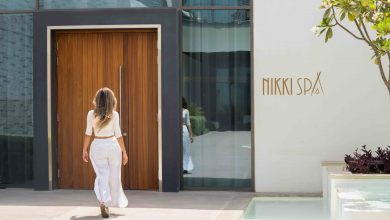 صورة منتجع و سبا نيكي بيتش دبي يقدم 3 علاجات جديدة بمنتجات حصرية