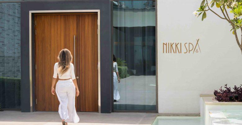 منتجع و سبا نيكي بيتش دبي يقدم 3 علاجات جديدة بمنتجات حصرية
