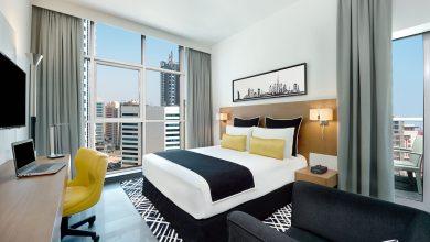 Photo of فندق تريب باي ويندام دبي يقدم عرض إقامة 24 ساعة كاملة