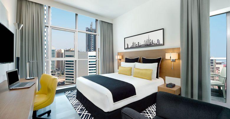 فندق تريب باي ويندام دبي يقدم عرض إقامة 24 ساعة كاملة
