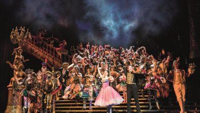 صورة دبي أوبرا تمدد فترة عرض مسرحية ذا فانتوم أوف ذا أوبرا بثمانية عروض إضافية