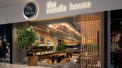 Photo of سلسلة مطاعم نودل هاوس تستعد للتوسع في كل من دبي و أبوظبي