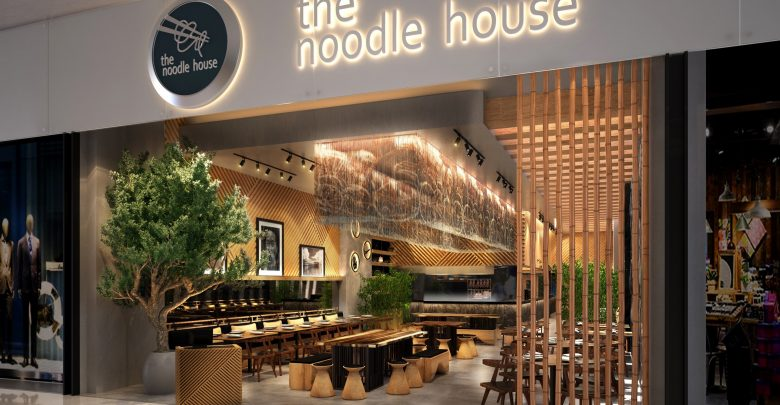 سلسلة مطاعم نودل هاوس تستعد للتوسع في كل من دبي و أبوظبي
