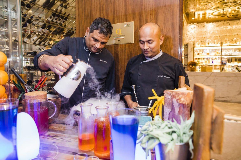 مطعم فيفالدي يطرح أحدث عروضه الخاص بعطلة نهاية الأسبوع