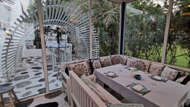 صورة مطعم فيش جعل الصيف أكثر تميزاً في دبي