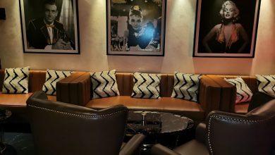 صورة فونيكس سوشيال كلوب أحدث مطعم في دبي