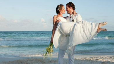 صورة سيرزرز بلوواترز دبي أفضل الأماكن لتنظيم حفلات زفاف فاخرة لا تُنسى
