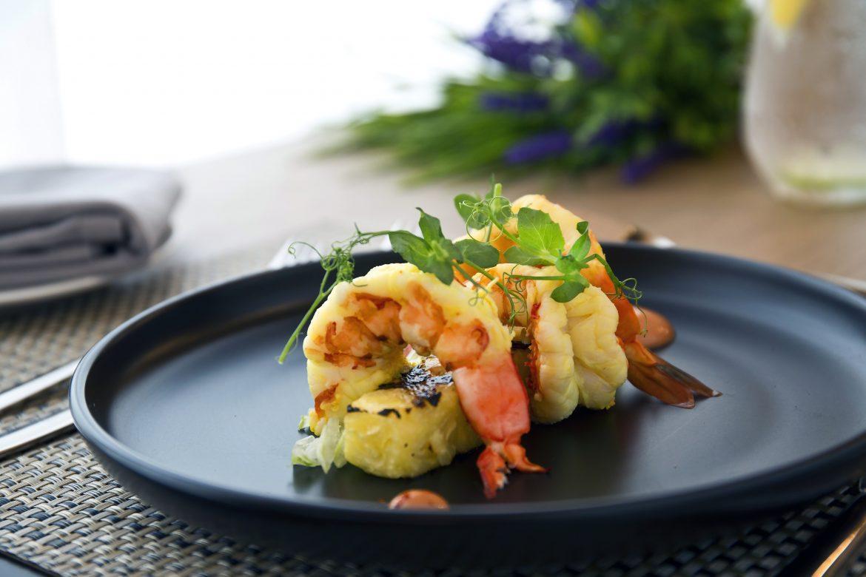 فندق جرايتون دبي يقدم خيارات طعام ومتع اجتماعية جديدة مذهلة