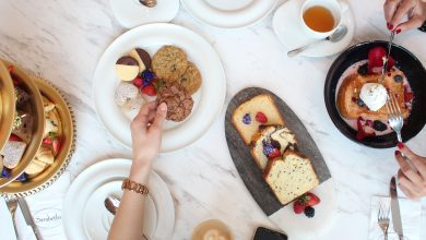 Photo of مطعم سارابيث يعلن عن عرض جديد لإرضاء عشاق الشاي في دبي