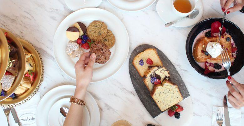 مطعم سارابيث يعلن عن عرض جديد لإرضاء عشاق الشاي في دبي