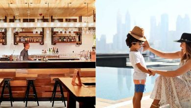 صورة 5 طرق للاستمتاع بالصيف في فندق وأجنحة لا فيل سيتي ووك دبي