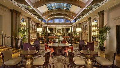 Photo of فندق شيراتون جراند لندن بارك لين يعلن عن عروضه لفصل الصيف 2019