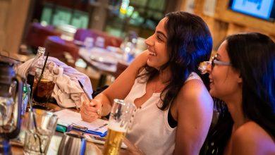 Photo of مطعم ببليك الفرنسي يقدم ليلة الألغاز الأولى من نوعها في دبي