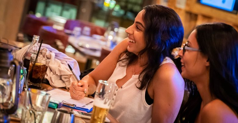 مطعم ببليك الفرنسي يقدم ليلة الألغاز الأولى من نوعها في دبي
