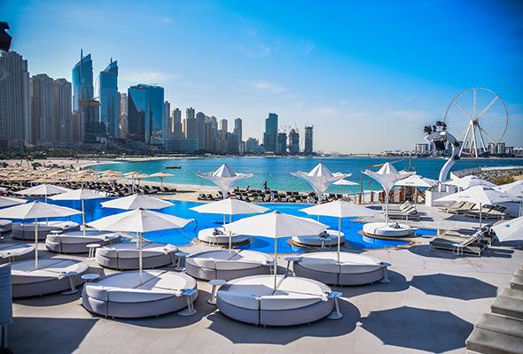 أفضل 6 نوادي وحانات للإحتفال بعطلة عيد الفطر 2019 في دبي