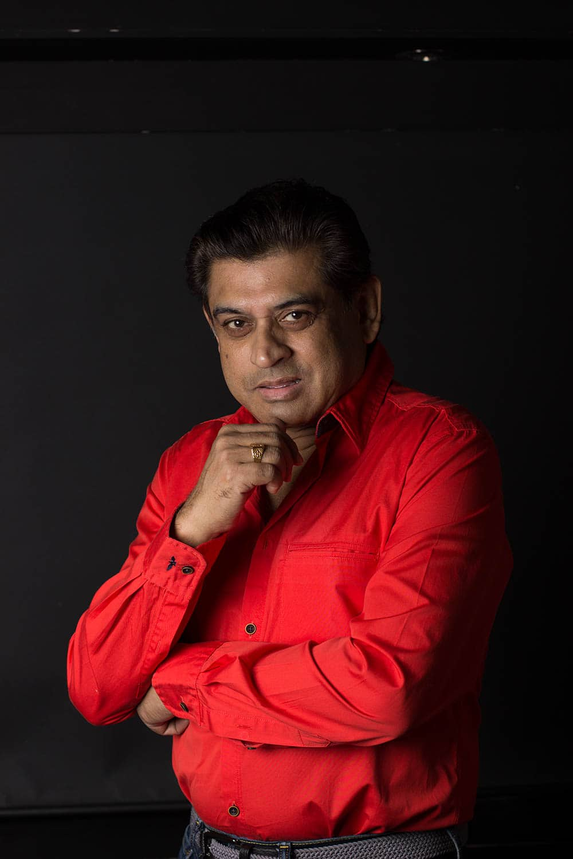 المغني الهندي أميت كومار