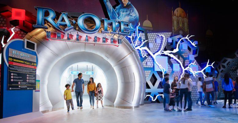 بوليوود باركس دبي يقدم أحد أفضل عروضه الصيفية خلال شهري يوليو وأغسطس 2019