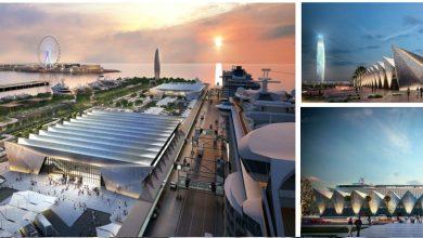 Photo of إيه إس جي سي تتكلف بتشييد محطة الرحلات البحرية دبي كروز ترمينال
