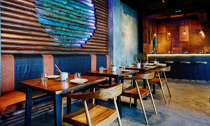 مطعم 3 فلس