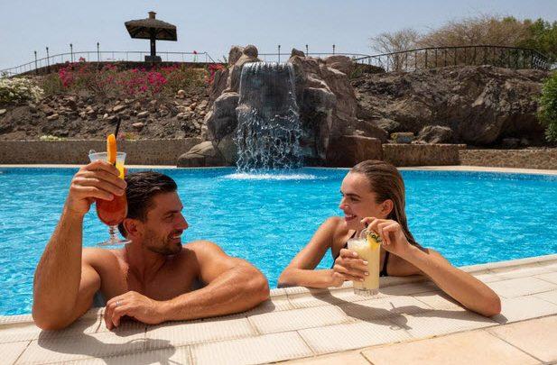 جيه إيه للمنتجعات والفنادق تنظم ليالي مميزة للمواعيد الرومانسية
