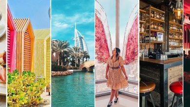 صورة كيف تقضي 48 ساعة في دبي ؟ في كل دقيقة مغامرة جديدة