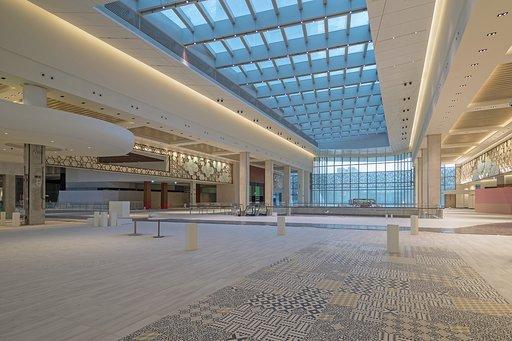 مكتبة كينوكونيا تفتتح أول فروعها في إمارة أبوظبي و بالضبط في الغاليريا