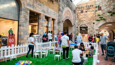 Photo of ذا أوتلت فيليدج يقدم حسومات رائعة ومخيم للأطفال إحتفاءاً بمفاجآت صيف دبي