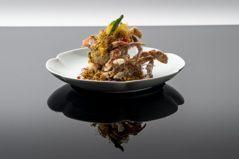مطعم هاكاسان أبوظبي يقدم عرض برانش في هاكاسان طوال موسم الصيف 2019