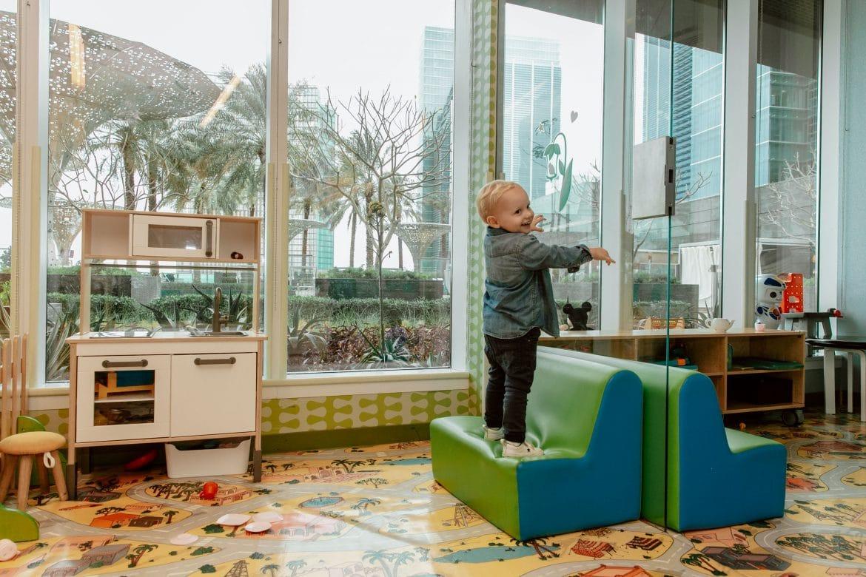 أهم عروض فندق روزوود أبوظبي الرائعة لموسم الصيف 2019