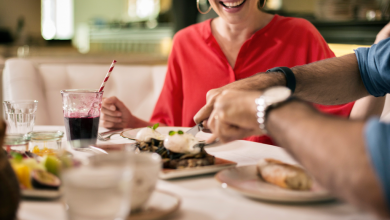 صورة أهم عروض الطعام في دبي ضمن مفاجآت صيف دبي 2019