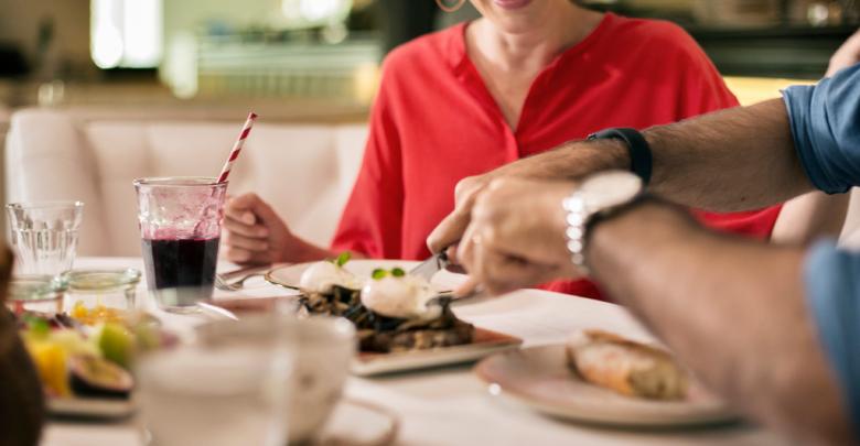 أهم عروض الطعام في دبي ضمن مفاجآت صيف دبي 2019