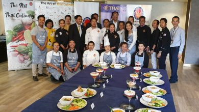 Photo of القنصلية الملكية التايلاندية في دبي تنظم مسابقتها السنوية للطهي في دبي