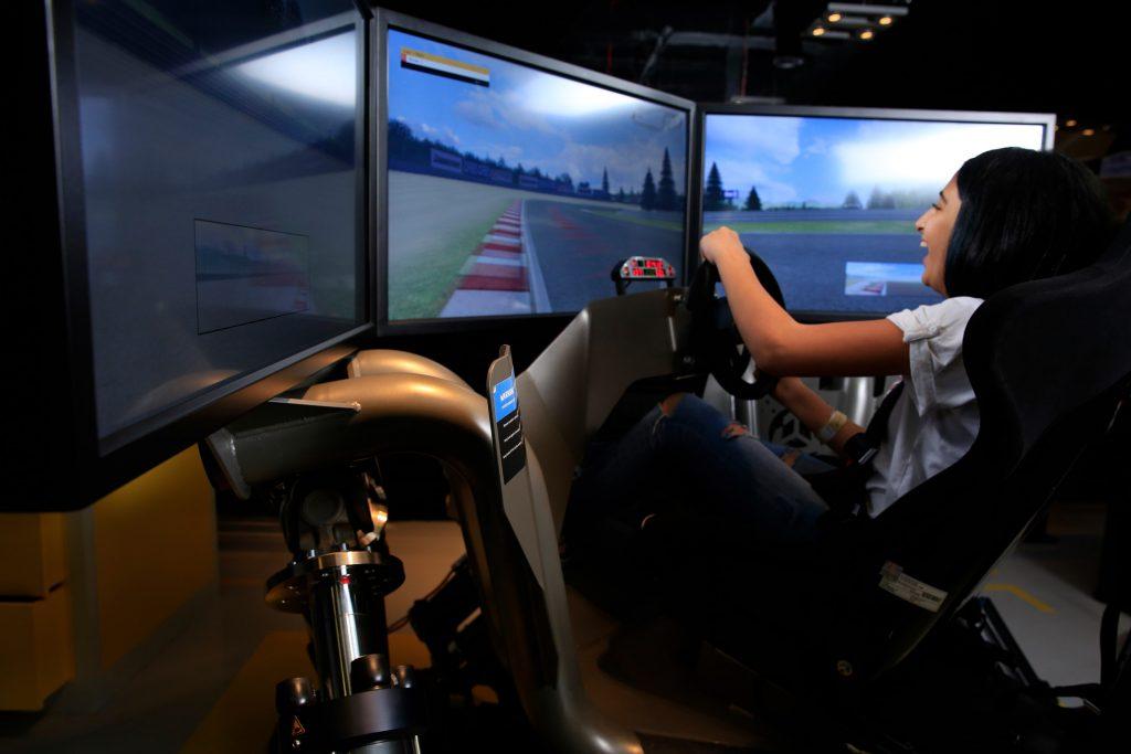هب زيرو لألعاب نظارات VR