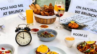 Photo of 5  خيارات فطور متأخر تستحق التجربة في إمارة دبي خلال هذا الصيف